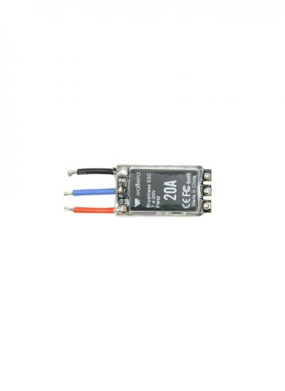 Walkera Furious 215 Spare Part Brushless ESC 215-Z-16