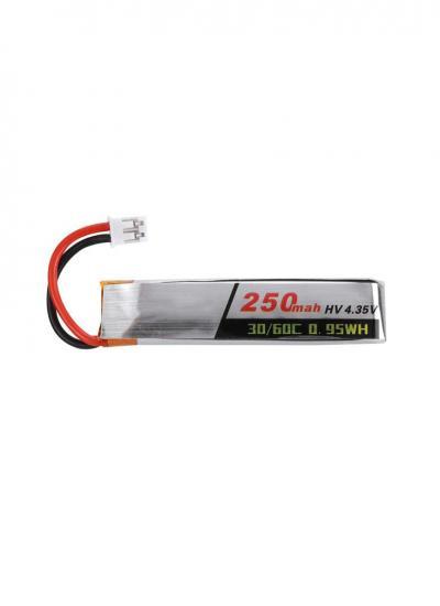 Happymodel 250mAh 3.8V 30C 1S