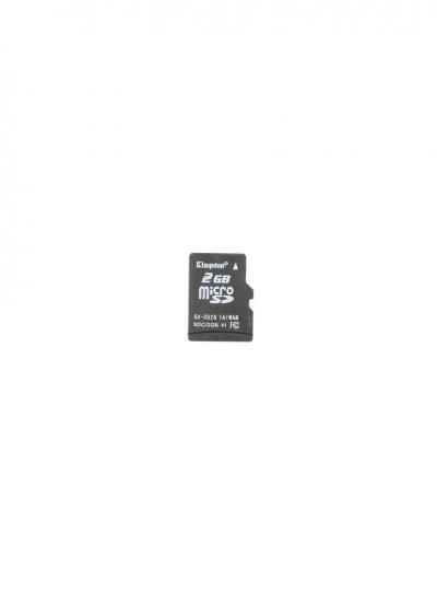 Kingston 2GB Micro-SD Card