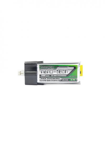 Turnigy Nano-Tech 300mAh 1S 45~90C LiPoly Battery