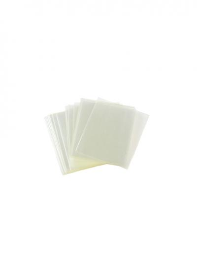 Lightweight Ultra Thin Clear Shrink Wrap Tube (38 X 31MM)