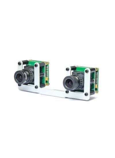 3D Sony CCD Camera System