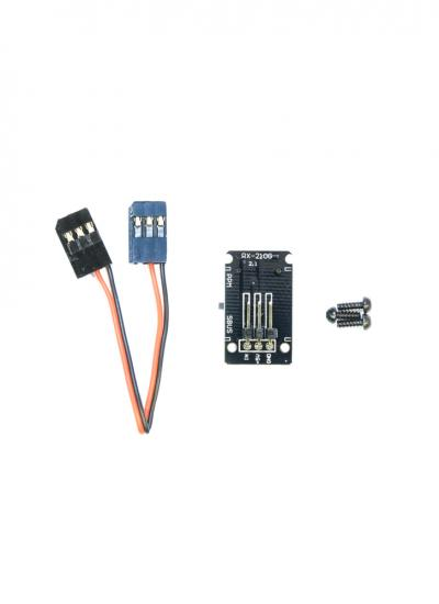 Walkera F210 Spare Part External SBUS PPM Receiver Converter 3D-Z-09