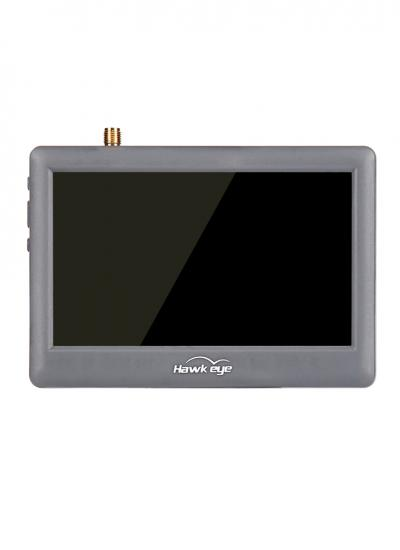 "Hawkeye Little Pilot School 4.3"" 5.8GHz FPV Monitor"