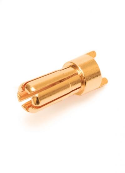 Male Bullet 5.5mm GC5510 M