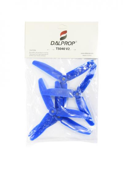 DAL Tri-Blade Propellers T5040 V2 - Blue