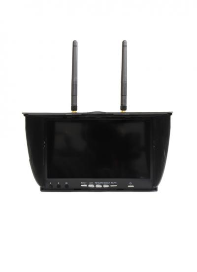 5802D FPV Monitor / Receiver