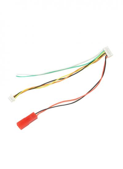 TBS Unify Pro 7-PIN JST-GH 1.25 VTX Pigtail Cable