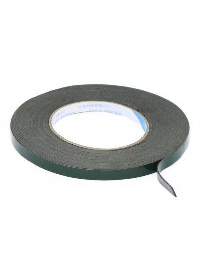 High Grab Double Sided Foam Mounting Tape 9mm x 10m