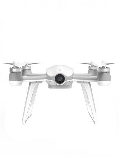 Walkera AIBAO 4K VR FPV Quadcopter with DEVO F8 Radio (RTF) - White