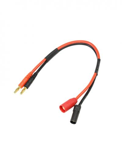 Charge Lead Adapter AMASS AS150 to Banana Plug