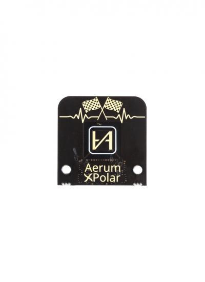 Aerum Polar X 5.8Ghz Cross Polarized FPV PCB Antenna for Diversity Receiver - SMA