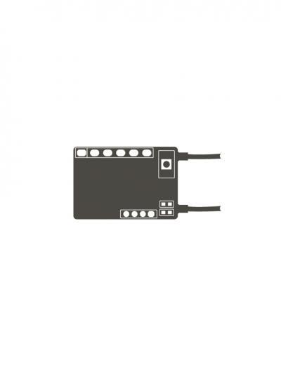 FrSky Archer RS 2.4GHz S.Port/F.Port ACCESS Receiver