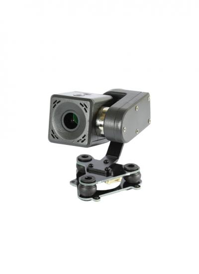 Arkbird 2-Axis Mini Airplane Gimbal with HD Camera with PWM Control