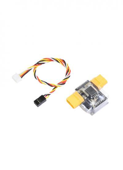 Arkbird Battery Current Sensor with 12V Regulated Output