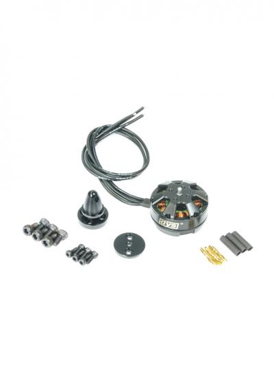 DYS BE2204 2300KV 3-4S Racing Drone Brushless Motor - Black