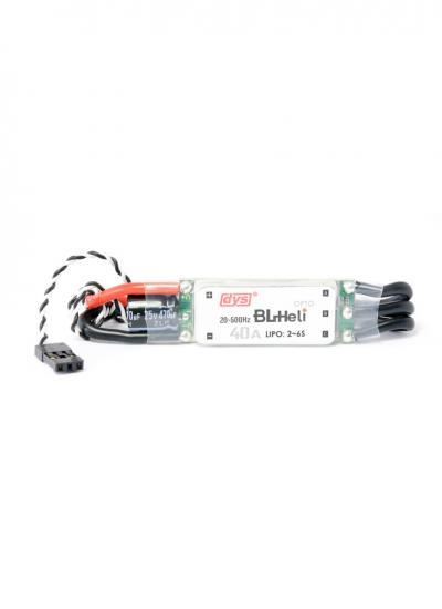 DYS BL40A BLHeli Multirotor 2-6S OPTO 40A Mini ESC