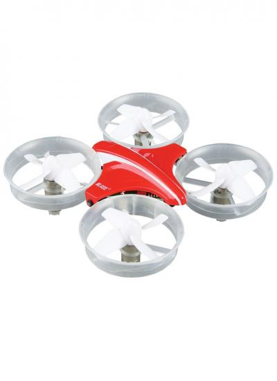 Blade Inductrix Ducted Fan Micro Quadcopter - BNF BLH8780