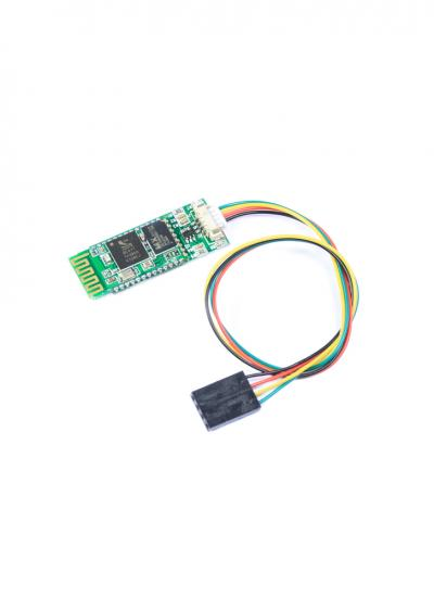Bluetooth Programming Module for Naze32, SP F3, MultiWii, CC3D