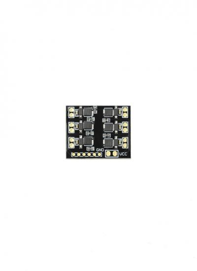 Brushed MOSFET Motor Driver Board PDB for Micro Drone