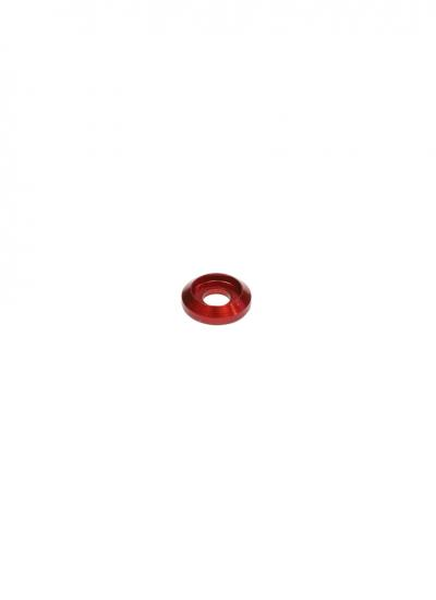 M3 Anodised Aluminium Button Head Screw Washer