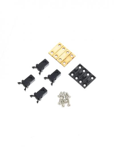 TBS Caipirinha II (V2) Spare Part - Push Lock Set
