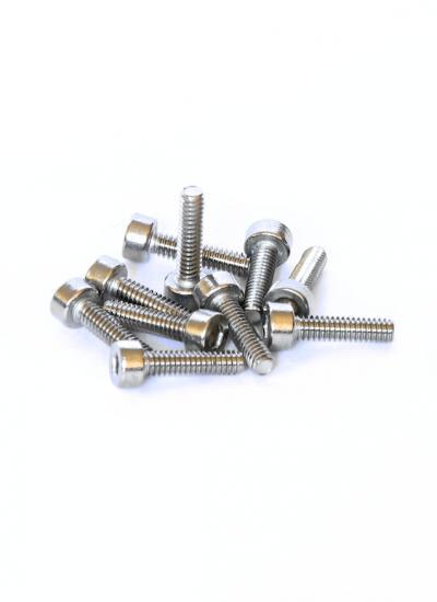Socket Cap head M2 X 8mm