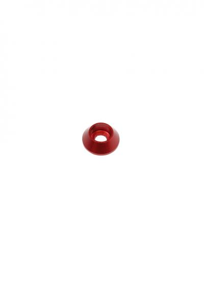 M3 Anodised Aluminium Cap Head Screw Washer
