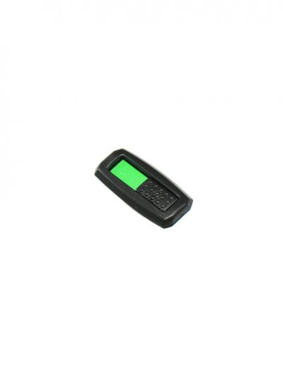 Battery Charge Indicator Marker with Adhesive Backing