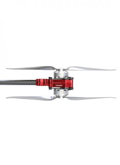 Octocopter 16mm Coaxial Motor Mount