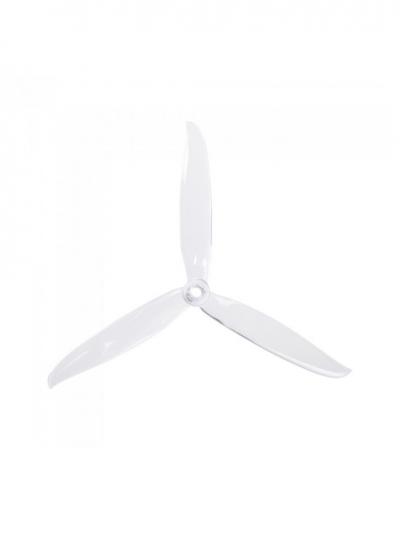 DAL T7056C Cyclone Propellers - Crystal Clear