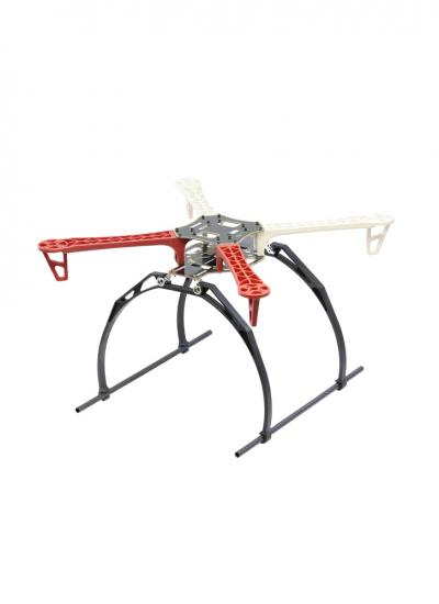 Tarot Crab Landing Gear Adapter for DJI F450
