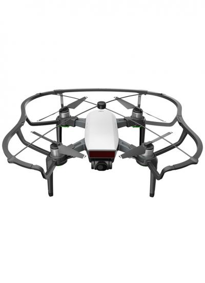 PGYTECH Propeller Guard and Riser Kit for DJI Spark Drone