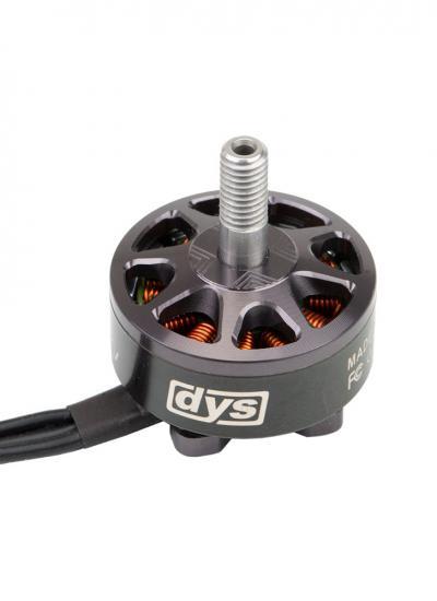 DYS Sun Fun 2207 Motor 4-5S 1750KV