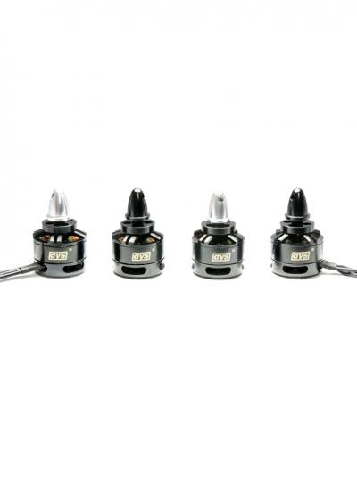 DYS 2300KV Motor Power Pack Set for 250 Racing Drone - 4Pcs BE1806