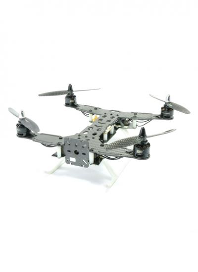 DYS BG-250 Racing Quadcopter Almost Ready-to-Fly