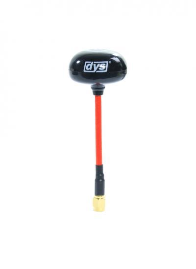 DYS 5.8Ghz FPV Circular Polarised Mushroom Antenna (RHCP) - SMA