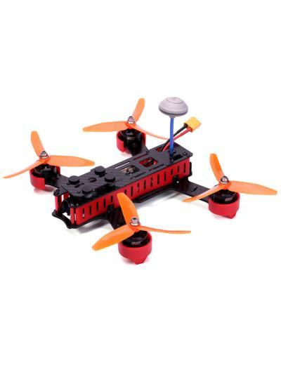 DYS Lightning X220 FPV Racing Drone with SPRacing F3 & OSD - ARTF