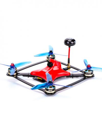 DYS XDR220 FPV Racing Quadcopter SPRacing F3 & OSD - ARF