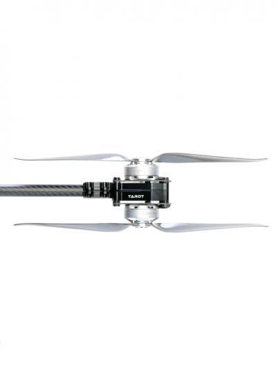 Coaxial Multirotor Motor Mount