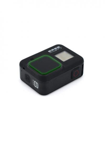 ETHiX Tempered ND16 Filter For GoPro8 & Session 4/5