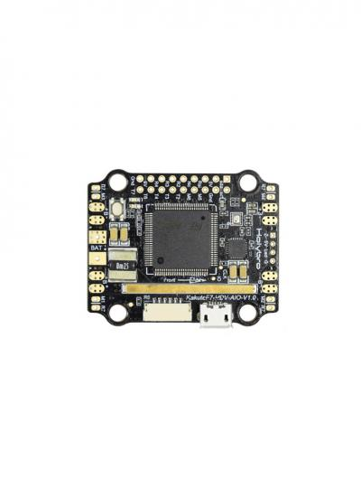 Holybro Kakute F7 HDV AIO Flight Controller with PDB for DJI HD FPV System