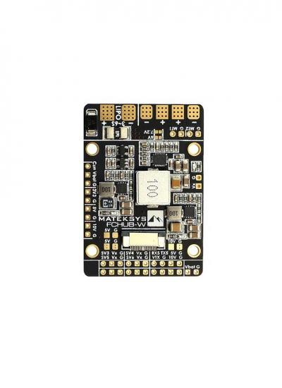 Fixed Wing Power Distribution Board