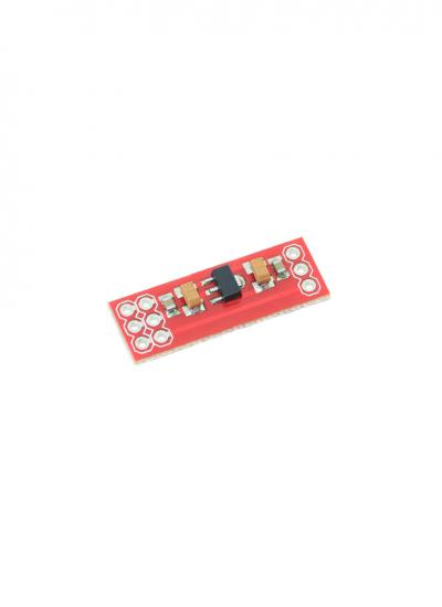 Mini 5volt 1Amp Regulator (Input 7-18V 2-4S) Perfect for 5V FPV Equipment
