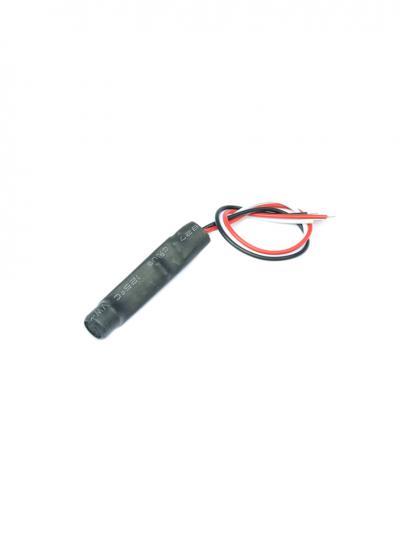 FPV Drone Racing Microphone