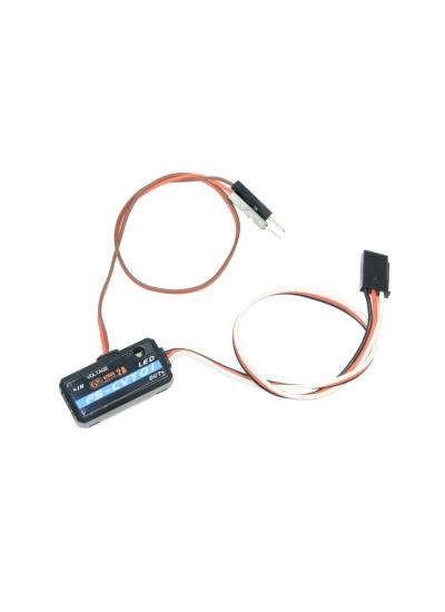 FlySky FS-CVT01 Voltage Sensor for FlySky Telemetry Receivers