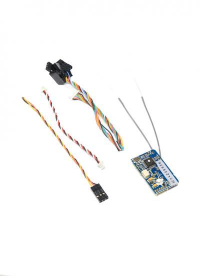 FlySky FS-X6B 2.4Ghz AFHDS PWM iBUS PPM Receiver 18CH