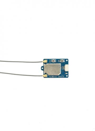 FlySky FS-X8B 2.4Ghz AFHDS 2A iBUS PPM Diversity Receiver