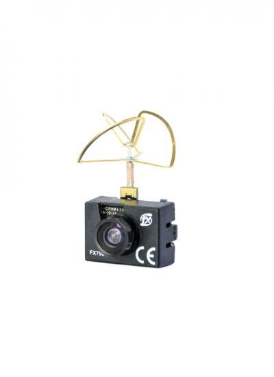 FXT FX798T Micro 5.8Ghz 25mW 40CH VTX 600TVL Camera Combo