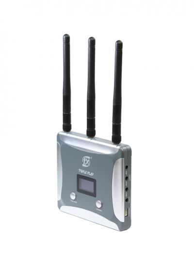 FXT FX888R Triple Play 5.8Ghz 48CH Triversity FPV Receiver